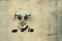 Tayyip is watching you